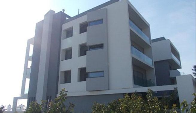 希腊雅典新建豪华别墅