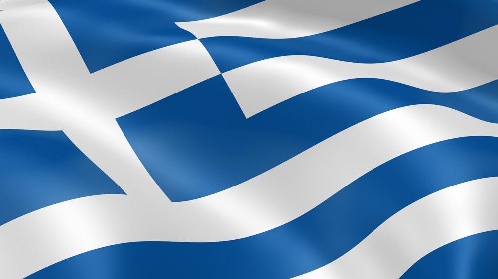 希腊共和国(英文:The Hellenic Republic;希腊文:Ελληνικ Δημοκρατα)是一个实行议会共和制制度的欧洲国家,位于欧洲东南部的巴尔干半岛南端,北部与保加利亚、马其顿、阿尔巴尼亚接壤,东北与土耳其的欧洲部分接壤,西南濒爱奥尼亚海,东临爱琴海,南隔地中海与非洲大陆相望,全国总面积为131957平方公里。